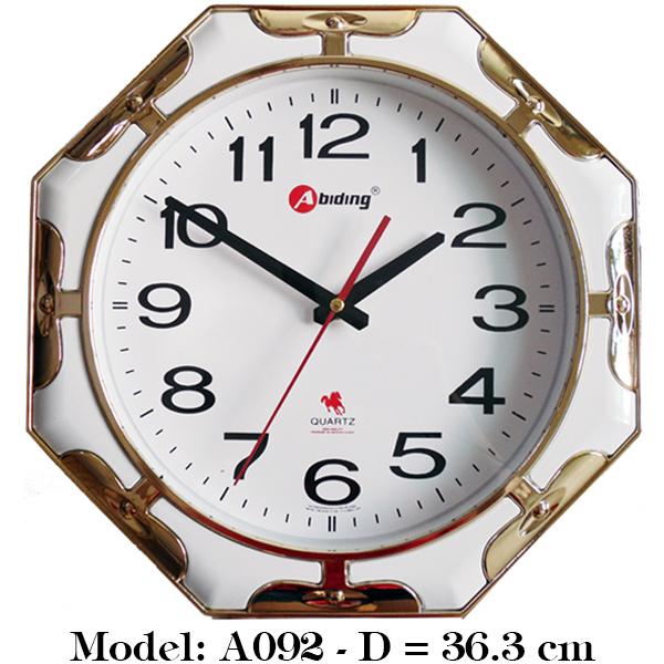 Đồng hồ treo tường A092