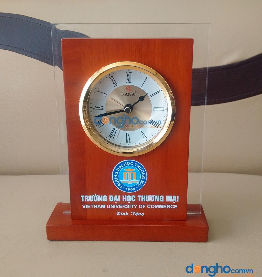Đồng hồ để bàn BT1