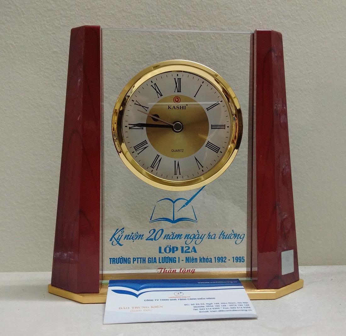 Đồng hồ để bàn KN11