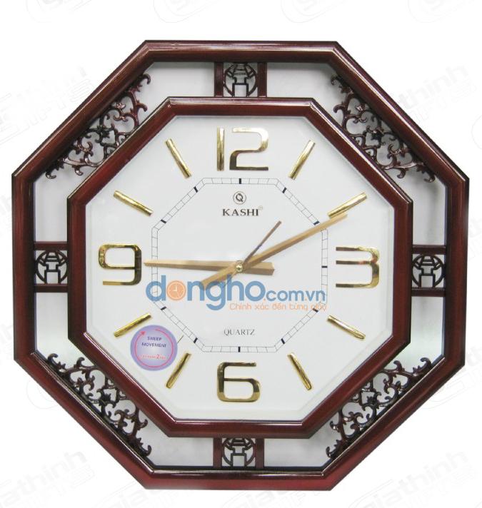 Đồng hồ treo tường K85