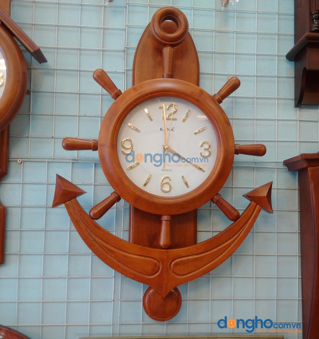 Đồng hồ treo tường K26
