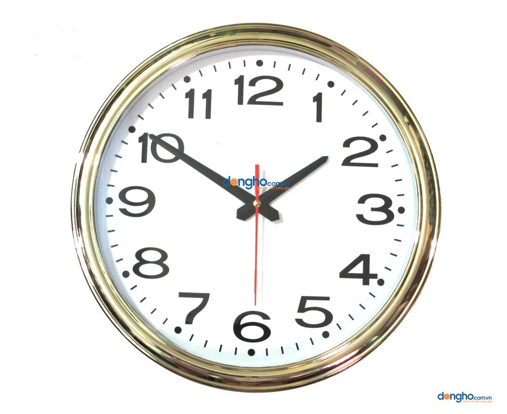 Đồng hồ treo tường U420