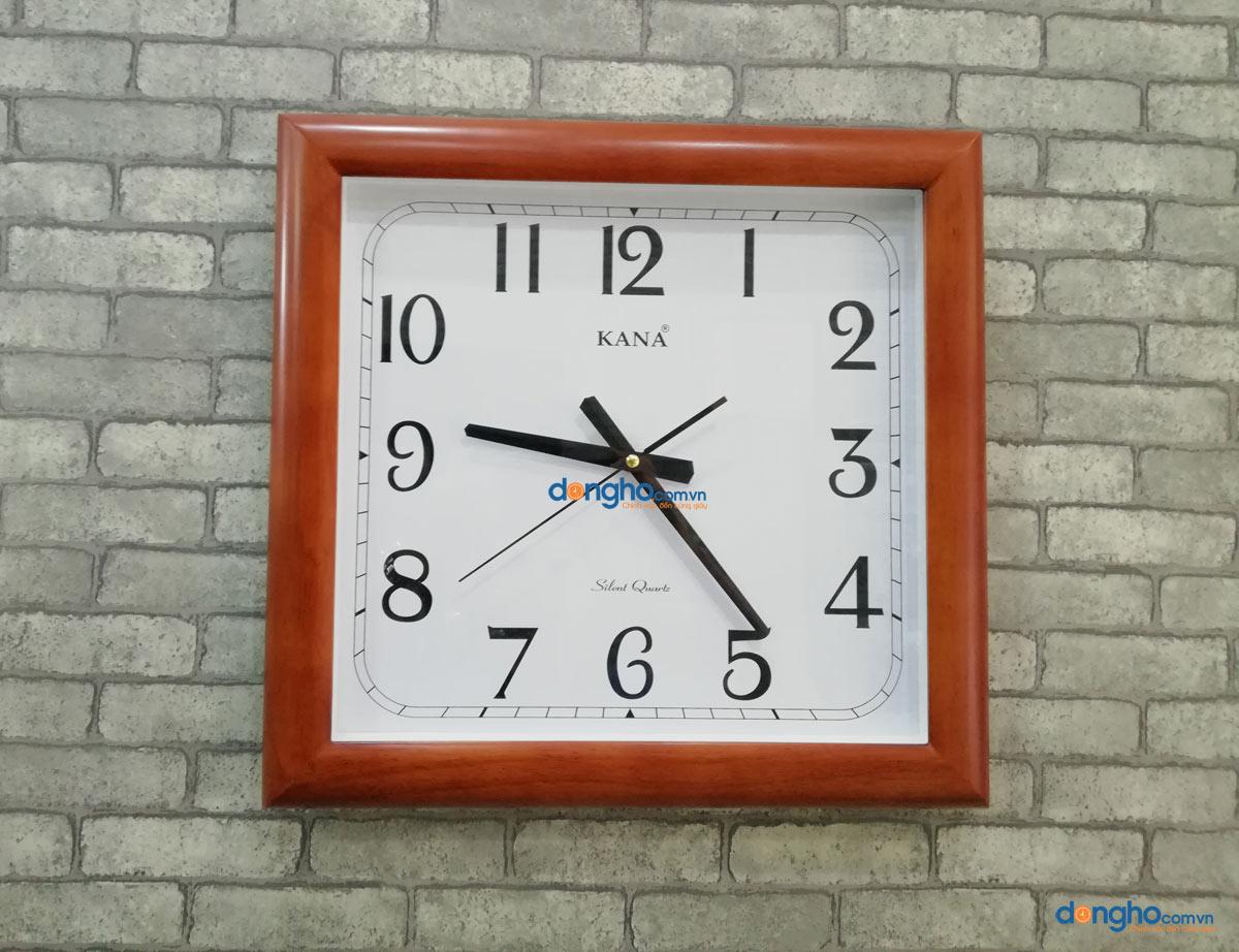 Đồng hồ treo tường K89