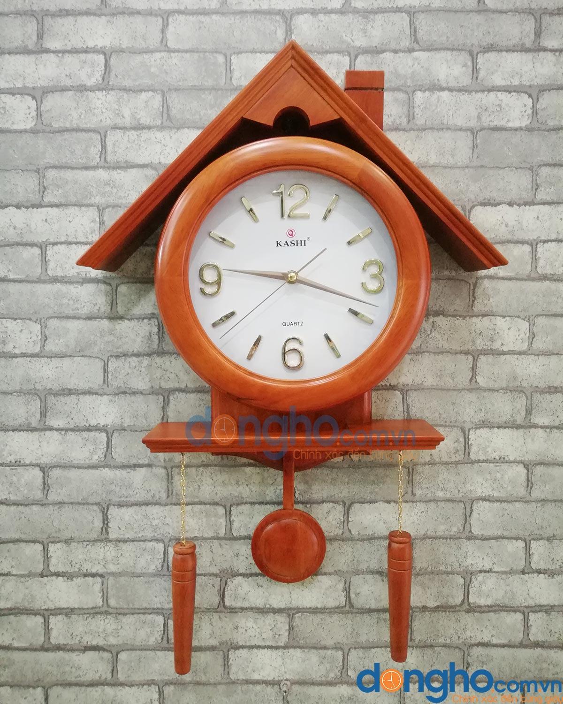 Đồng hồ treo tường KN10