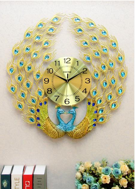 Đồng hồ trang trí ĐH97