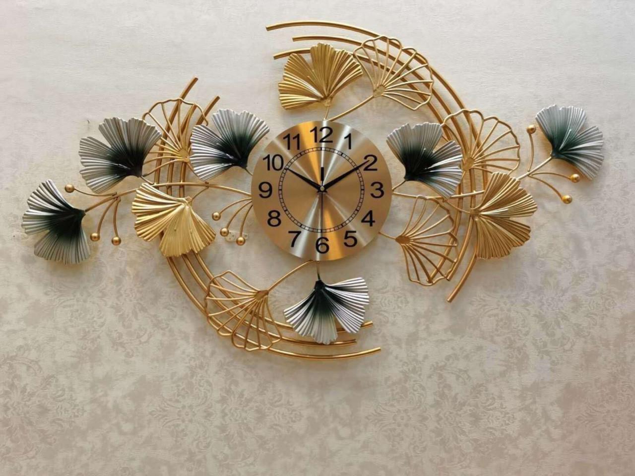 Đồng hồ trang trí ĐH102